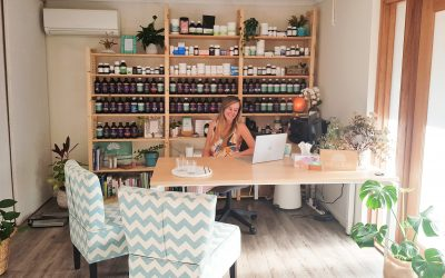 The Naturopathic Approach